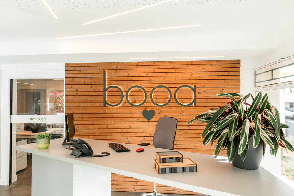agence booa Cagnes-sur-mer