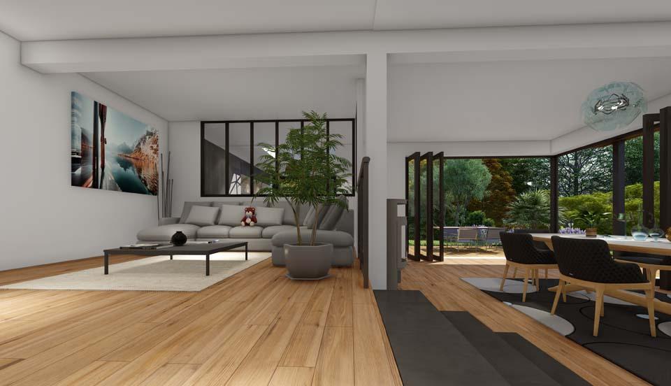 inspiration d'aménagement intérieur