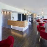 salle de restaurant booa