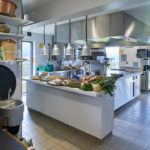 cuisine de restaurant signée booa