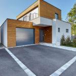 maisons design bois