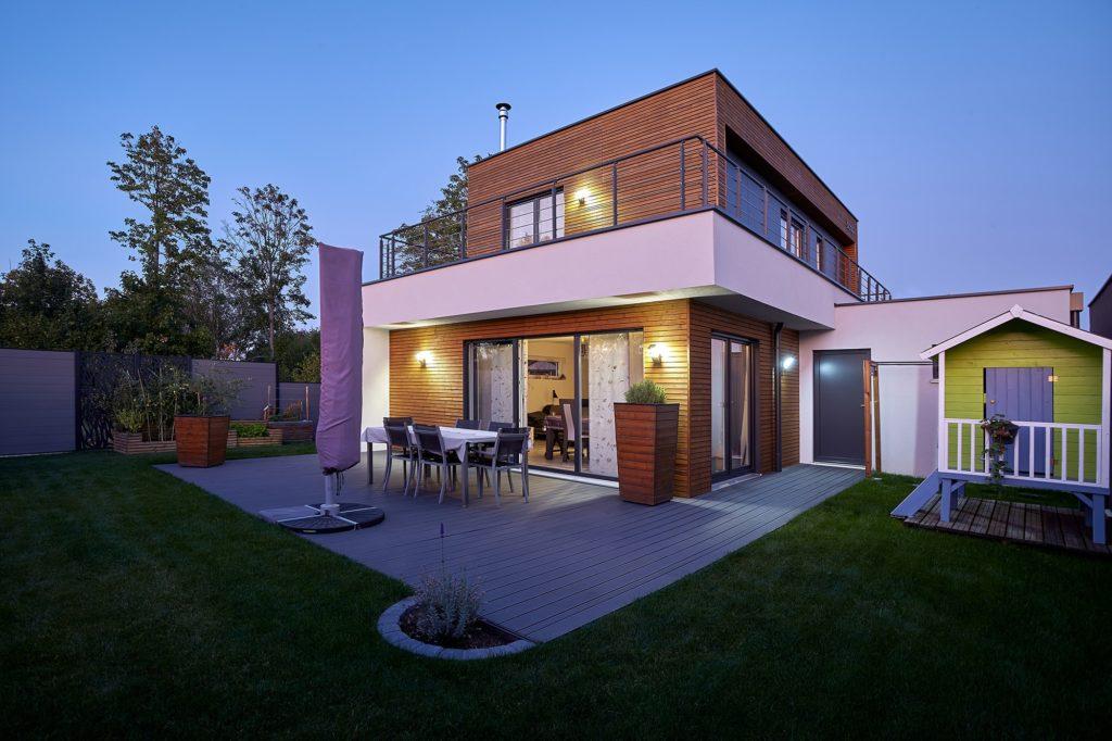 maisons booa constructeur de maisons à ossature bois