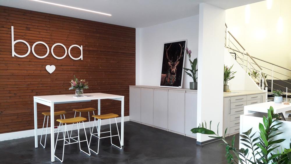 équipe booa Wiwersheim agence booa